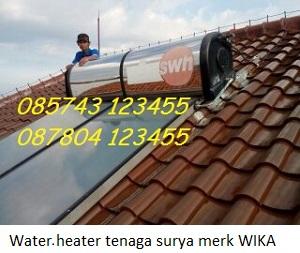 water-heater-tenaga-surya-merk-wika