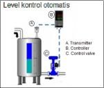 Apakah yang dimaksud transmitter dalam instrumentasi.