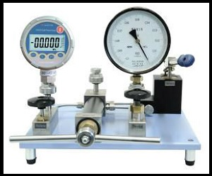 calibration PG