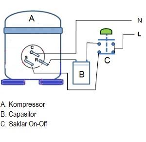 Post title kompressor dengan reverse kapasitor cheapraybanclubmaster Images