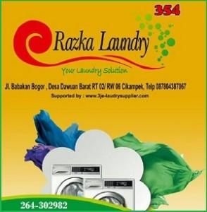 Laundry Raka