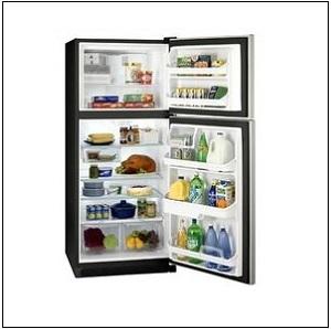 Tips penyimpanan bahan makanan di lemari es
