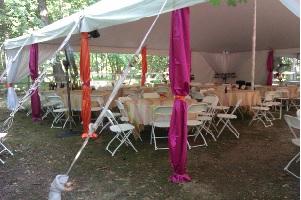 Tips mencari tempat persewaan tenda pesta yang murah
