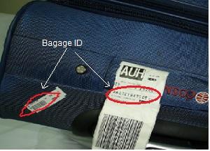 Sekilas tentang bagasi penumpang pesawat