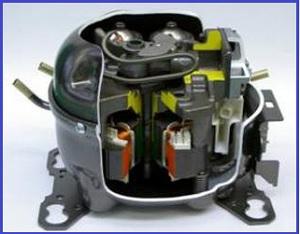 Jual Scrol Compressor Jakarta