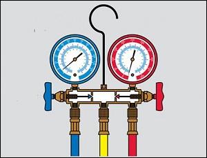 Mengenal cara kerja manifold gauge