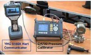 Cara Kalibrasi Square Root Transmitter