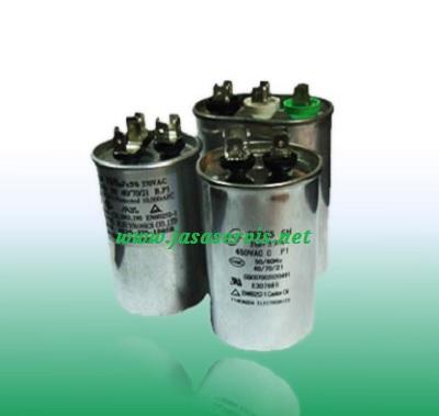 Cara memeriksa capacitor