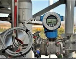Pemakaian DP transmitter untuk pengukuran Level