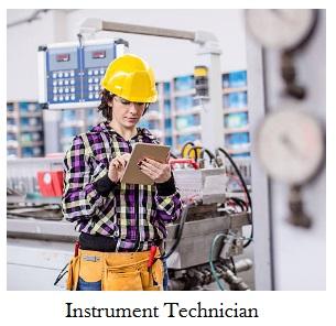 teknisi instrument