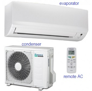 Tips merawat AC split
