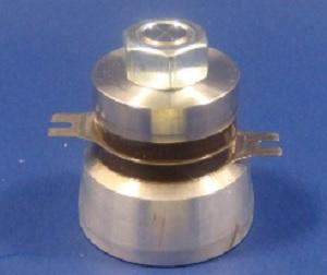 Prinsif kerja kristal piezoelektrik
