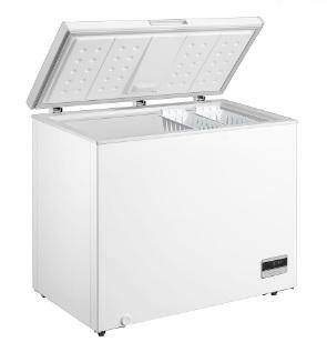 Freezer perangkat pendingin bahan makanan
