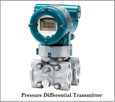 Pressure Transmitter Alat Ukur Tekanan Gauge, Absolute dan Vacuum