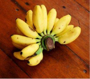pisang jangan dikulkas