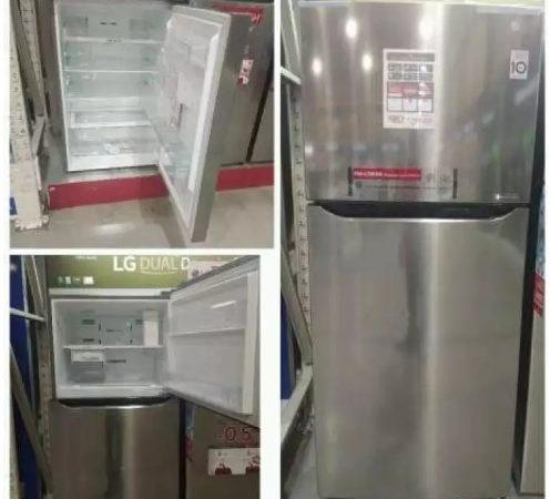 Berapa lamakah masa pakai kulkas dan freezer?