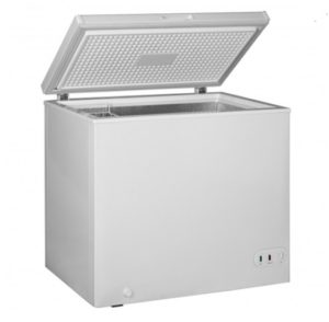 dua type freezer