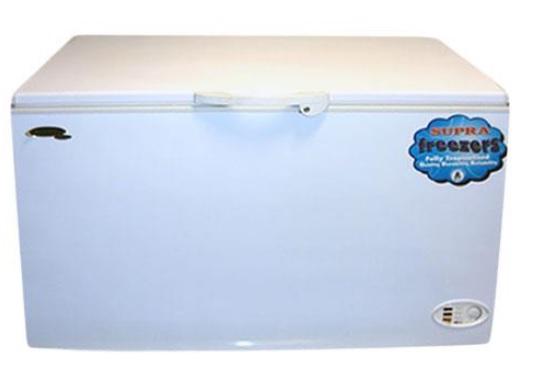 Mengenal perbedaan dua type freezer